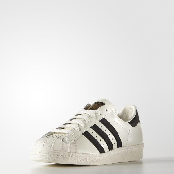 adidas originals blancas vintage