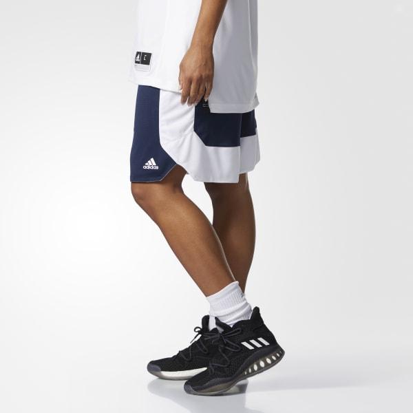 Adidas Short femme réversible adidas Crazy Explosive S