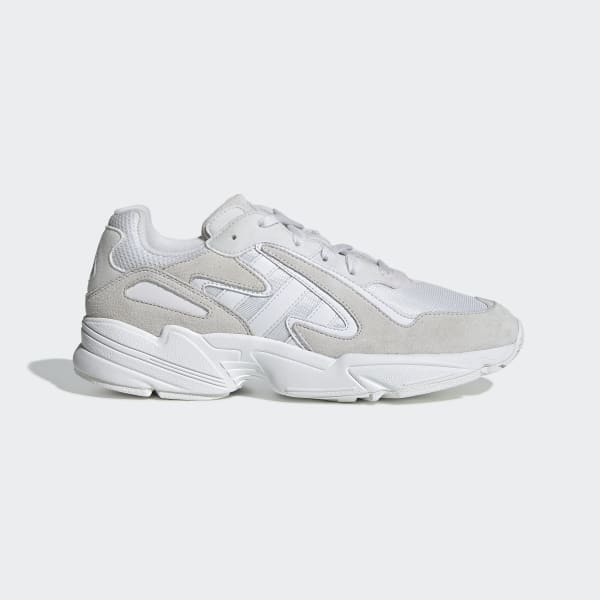 adidas Yung-96 Chasm Shoes - White