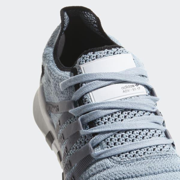 separation shoes 959f1 72a5a Zapatillas EQT Racing ADV Primeknit - BLUE TINT S18 adidas  adidas Chile