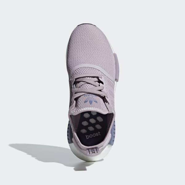 Chaussure NMD R1 - pourpre adidas   adidas France 3e5796e39e64