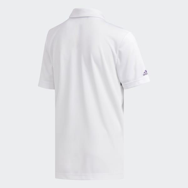 Chest Stripe Fashion Polo Shirt