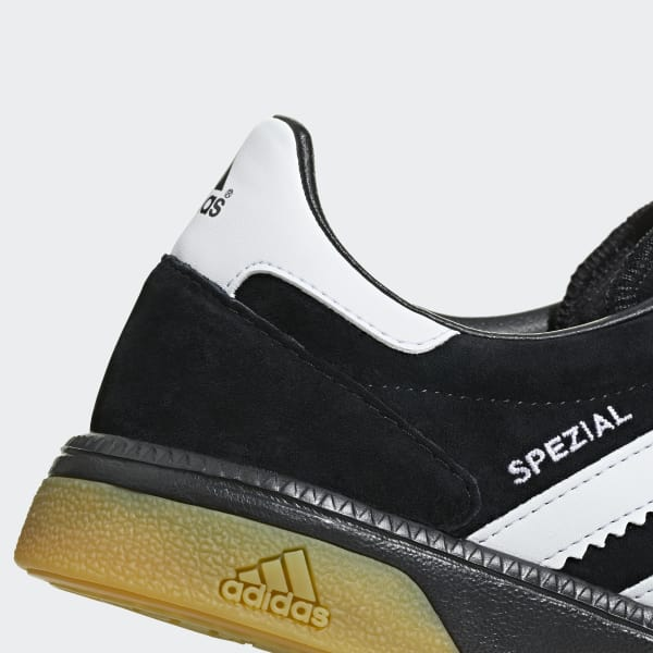 bb74df010bac0 Chaussure Handball Spezial - noir adidas   adidas France