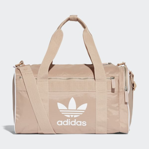0bfe7b4599 adidas Duffel Bag Medium - Pink