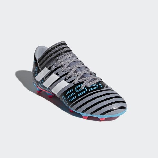Zapatos de Fútbol Nemeziz Messi 17.3 Terreno Firme