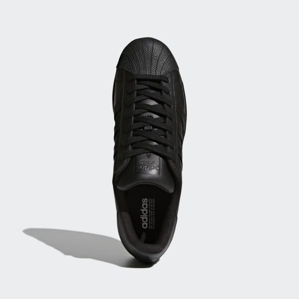 59c518f797bb2 adidas Buty Superstar Foundation Shoes - Czerń | adidas Poland