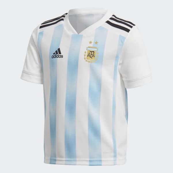 Argentina Home Mini Kit