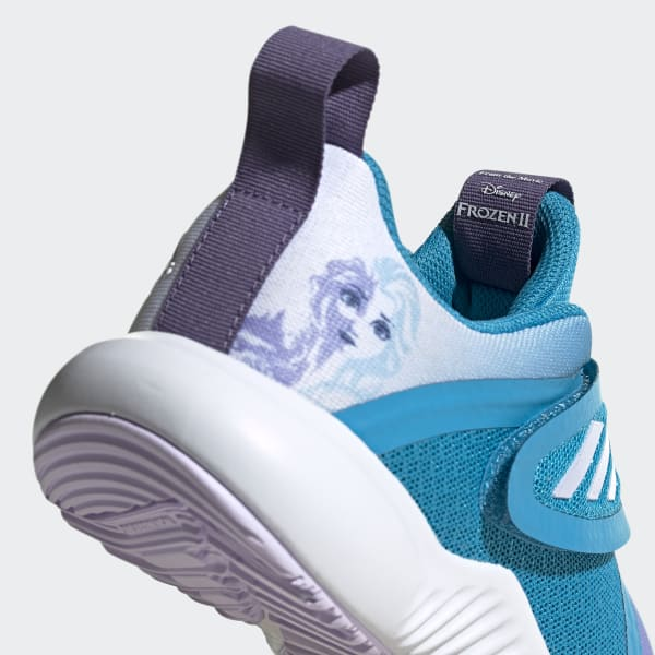 FortaRun x Frozen Shoes