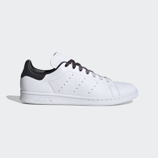 Stan Smith Cloud White and Lush Red Shoes | adidas US