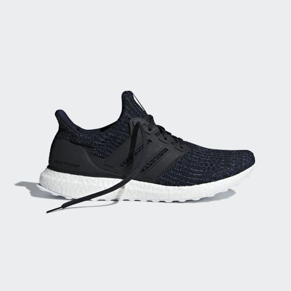 adidas ultra boost parley dark blue