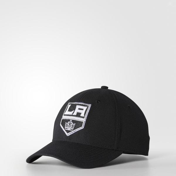 Kings Structured Flex Cap