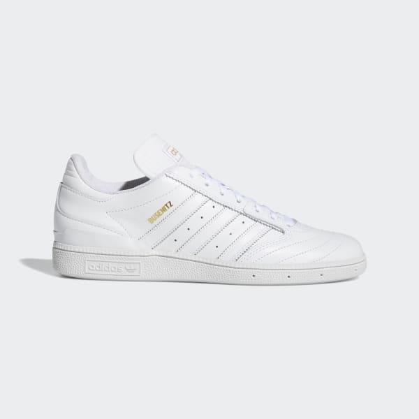 adidas Busenitz Shoes - White | adidas US