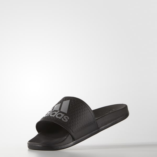 67e7b00bed00 adidas Men s adilette Supercloud Plus Slides - Black