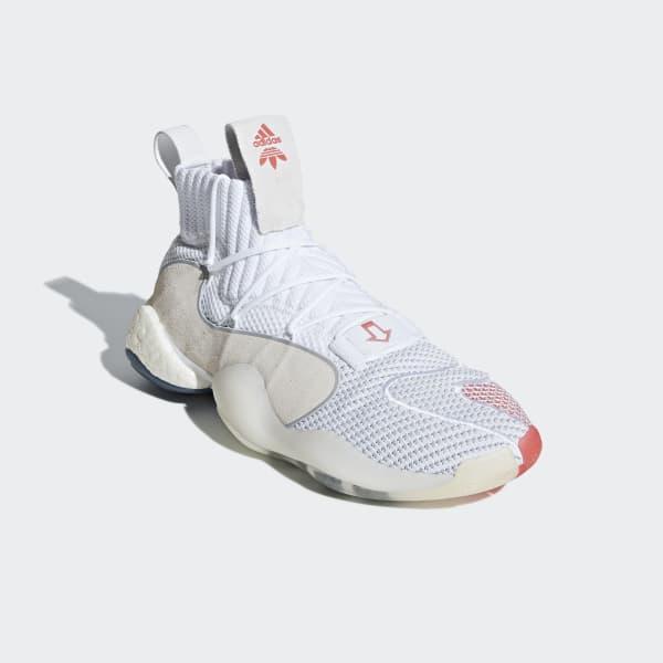 Crazy BYW LVL X Shoes
