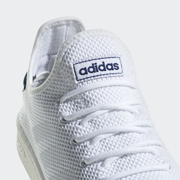 finest selection dc0ae 4d5ec adidas Court Adapt Shoes - White  adidas Switzerland
