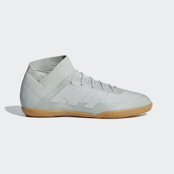 d0d8eda8778 ... save up to 80% e0b02 4591d Nemeziz Tango 18.3 Indoor Boots Grey DB2197   aliexpress b67d0 7bd6f adidas Mens Nemeziz Messi Tango 18.3 Indoor Soccer  Shoes ...