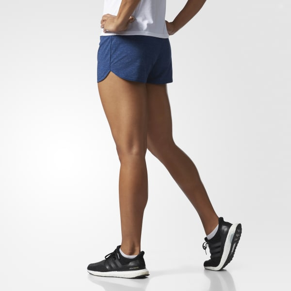 97b15995fdfa8 adidas Supernova Glide Shorts - Blue