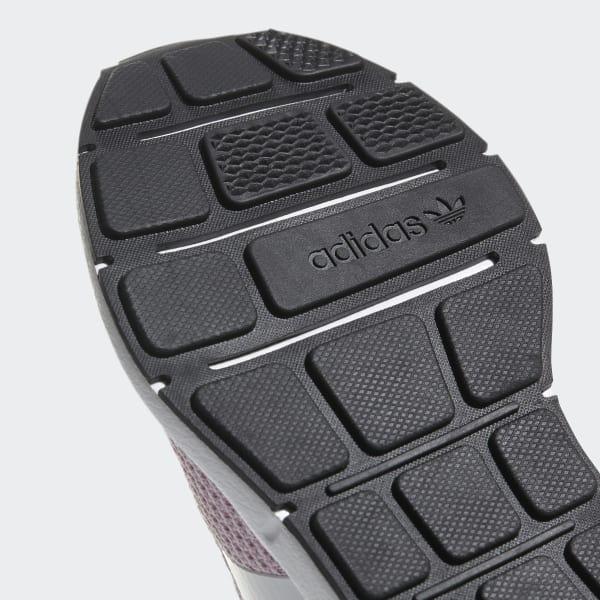 f3afbd32b95 Tênis Swift Run - Rosa adidas