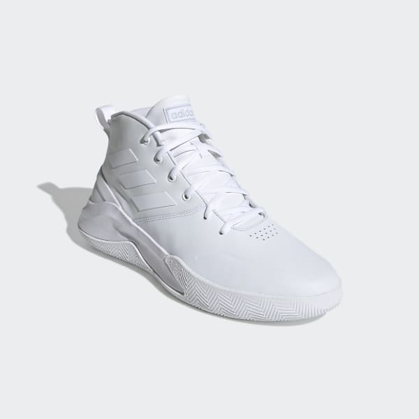 Баскетбольные кроссовки Own the Game