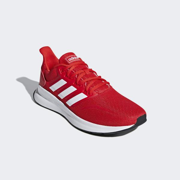 scarpe adidas uomo running rosse