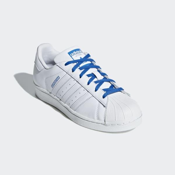 pretty nice 37cb4 88af3 adidas Superstar Schuh - weiß   adidas Deutschland
