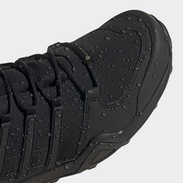 2d4c1a922 adidas Terrex Swift R2 Mid GTX Shoes - Black