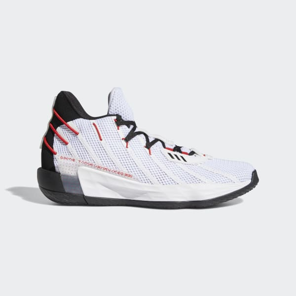 Dame 7 Shoes