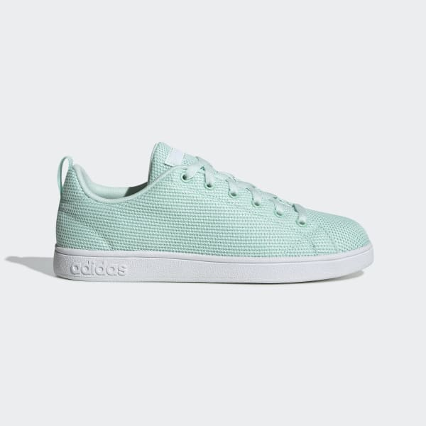 Aguanieve venganza Prevalecer  adidas VS Advantage Clean Shoes - Turquoise | adidas US