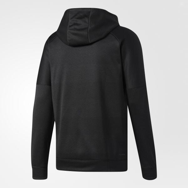 adidas Team Issue Pullover Hoodie Black | adidas US