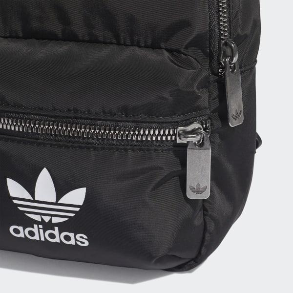 07341dcb adidas Mini Ryggsekk - Svart | adidas Norway