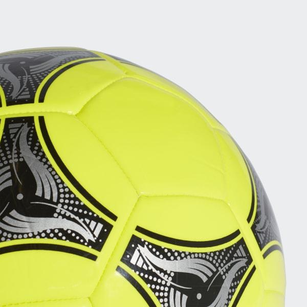 14503f404c45c adidas Balón Capitano Context 19 - Amarillo