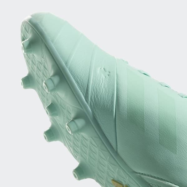 adidas Guayos Copa 18.3 Terreno Firme - Verde  d6624dabcd674
