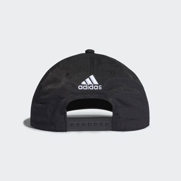 adidas Juventus Cap - Black  2df9d9a841c3