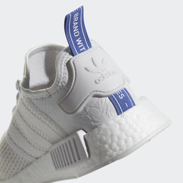 ee4084f3511 adidas NMD R1 Shoes - White