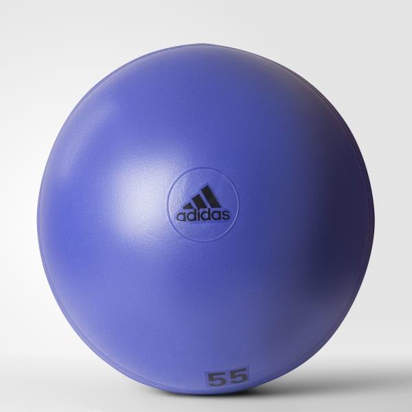 Гимнастический мяч Gymball - 55cm Purple