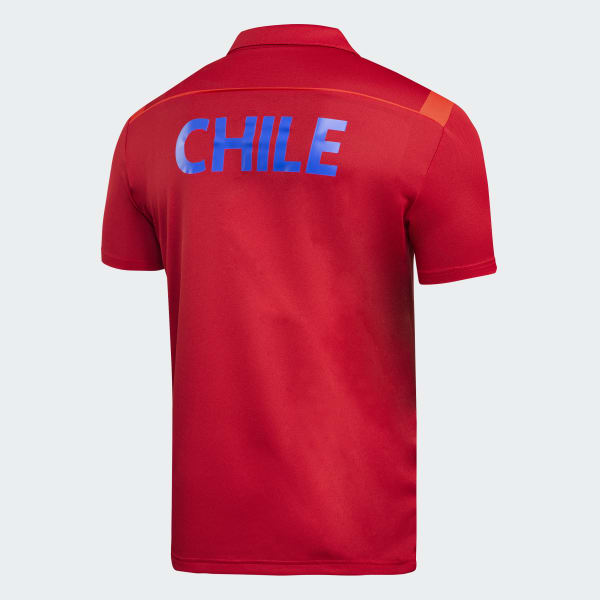 Polo Fan Chile