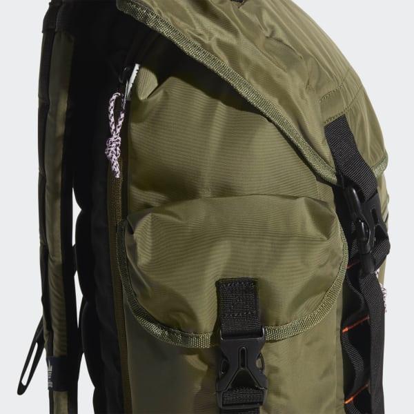 1579a0159983 adidas Urban Utility Backpack - Green