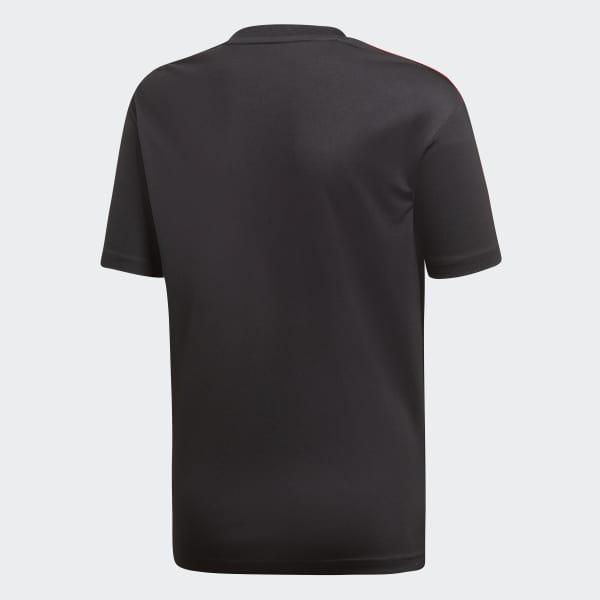 Домашняя предматчевая футболка Манчестер Юнайтед