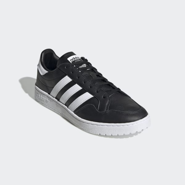 Adidas Team Court Shoes Black Adidas Philipines