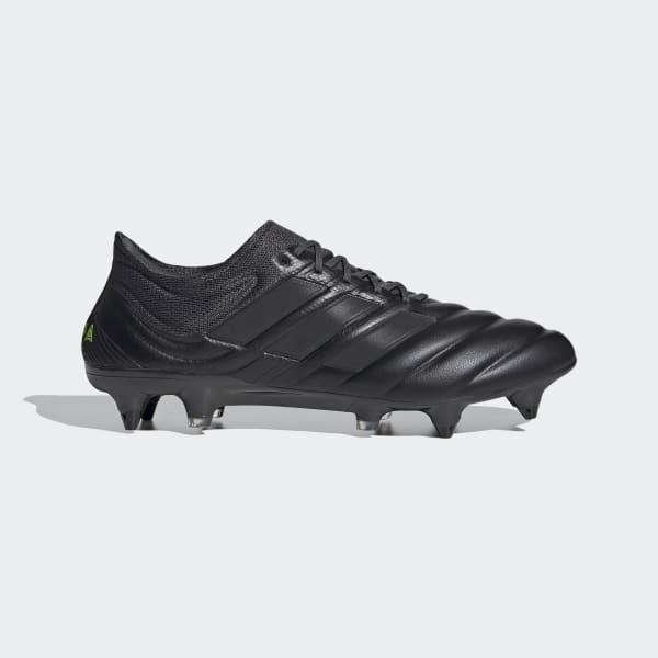 Chaussure Copa 20.1 Terrain gras Noir adidas | adidas France