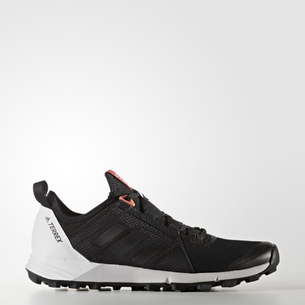 new product f575d 57db4 adidas TERREX Agravic Speed Shoes - Black  adidas Ireland