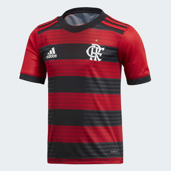Mini Kit Flamengo 1