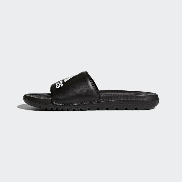 Adidas Voloomix- Core Black/Black/Black sandals