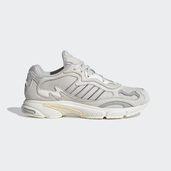 adidas Temper Run Shoes - White | adidas UK