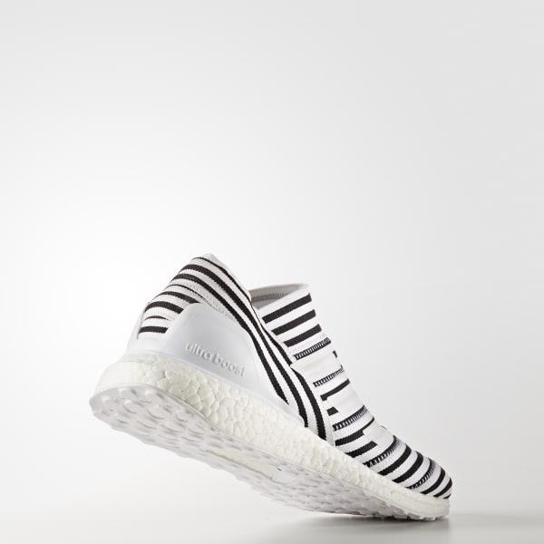 adidas Nemeziz Tango 17+ 360 AGILITY Shoes - White  8242cf855b