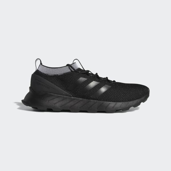 quality design 8c2aa 9740a adidas Questar Rise Shoes - Black  adidas UK