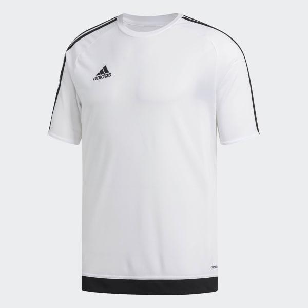 cortar China Listo  adidas Camiseta Estro 15 - Blanco   adidas Colombia