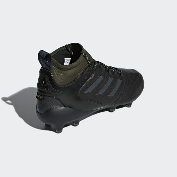 6edafe68ab3 adidas Copa Mid Firm Ground GTX Cleats - Black