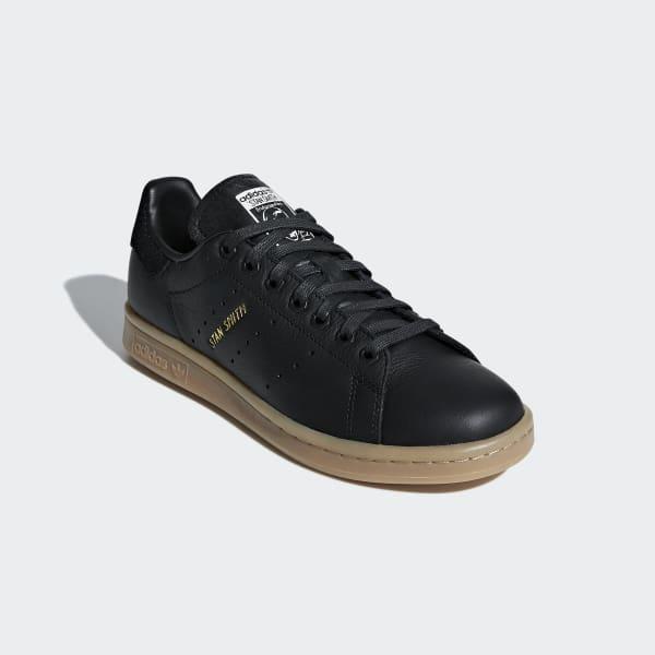 sports shoes 34759 d34c6 adidas Stan Smith Shoes - Black | adidas Singapore