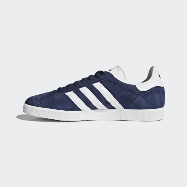 tennis gazelle adidas mixte
